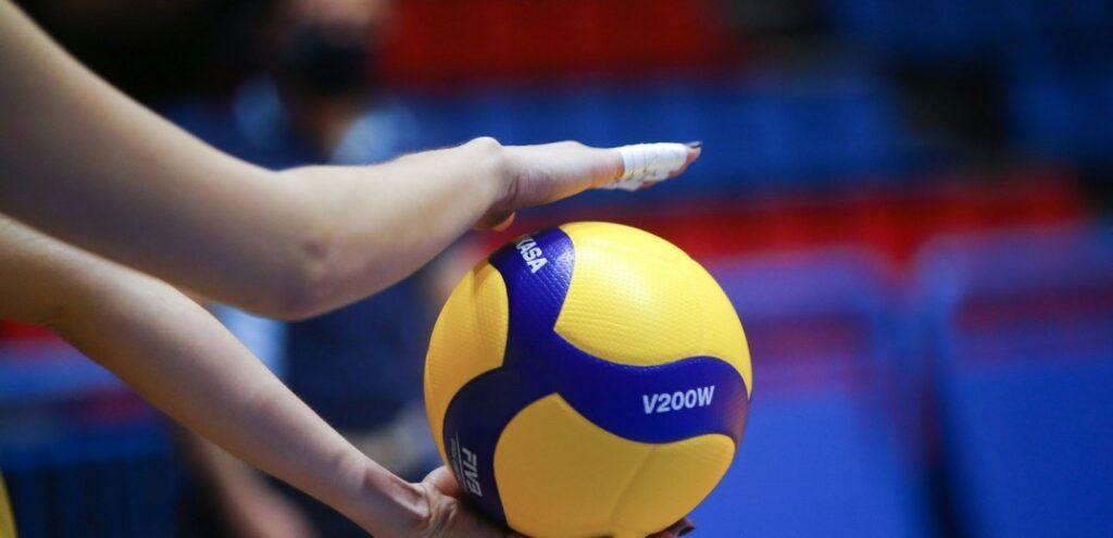 volley-gynaikon
