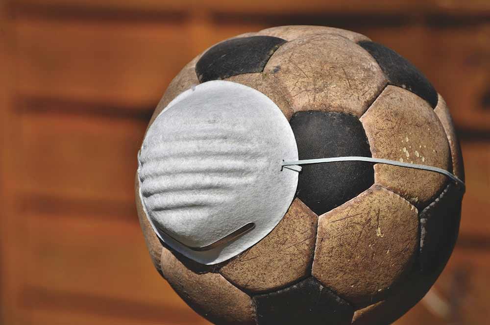 football-covid19