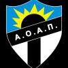 Α.Ο._Αγίας_Παρασκευής_logo
