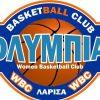 G.S._Olympia_Larissas_Women_Basketball_Logo